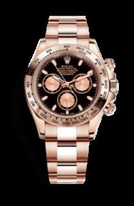 Rolex Daytona Dial Sapphire 116505-0002