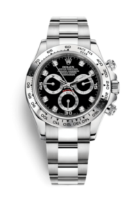 Rolex Daytona Gold 18 CT 116509-0055