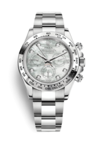 Rolex Daytona Mother of Pearl 116509-0064