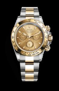 Rolex Daytona Oyster Bracelet 116503-0003