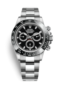 Rolex Daytona Stainless steel 904L 116500LN