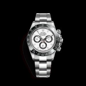 Rolex Daytona Steel 116500LN