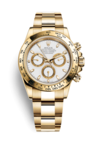 Rolex Daytona Two-Way Automatic Winding 116508-0001