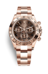 Rolex Daytona Waterproof 116505-0004