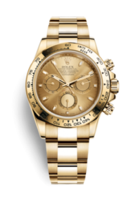 Rolex Daytona with engraved tachymeter scale 116508-0003