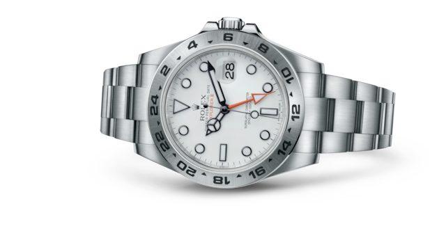 Rolex Explorer price