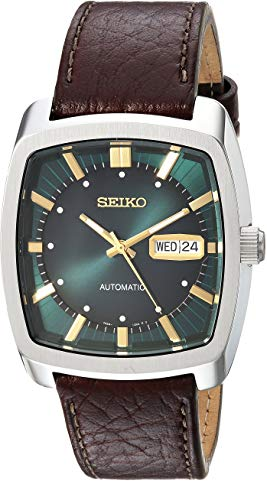Seiko Rectangular watch