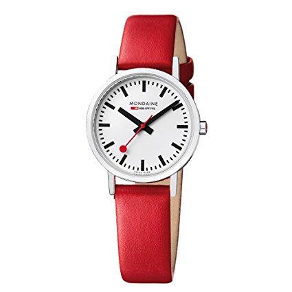 Small woman watch - Mondaine A660.30314.11SBC