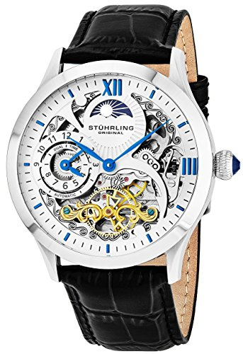 Stuhrling Original Classic Winchester Tempest wristwatch