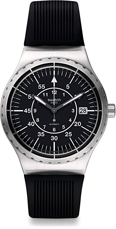 Swatch Automatic Men's Watch