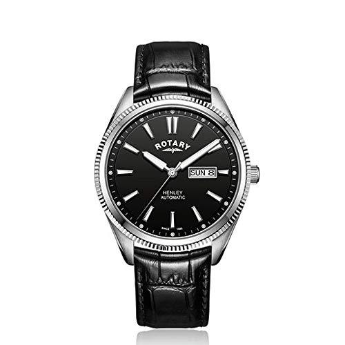 Swiss Economic Automatic Watch