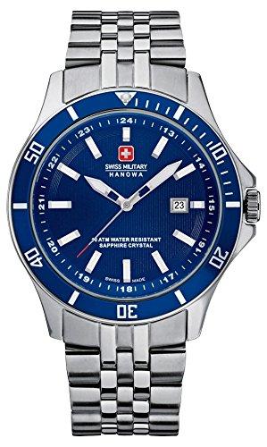 Swiss Military Hanowa Flagship men's wrist watches