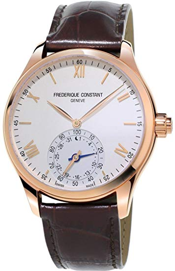 Swiss watch FREDERIQUE CONSTANT FC-285V5B4