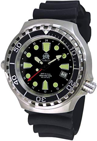 Tauchmeister t0299 Diving Watch