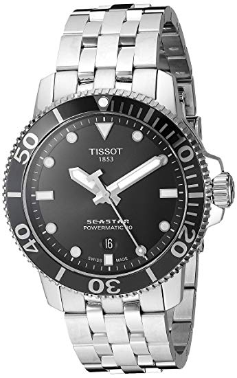 Tissot Automatic Watches