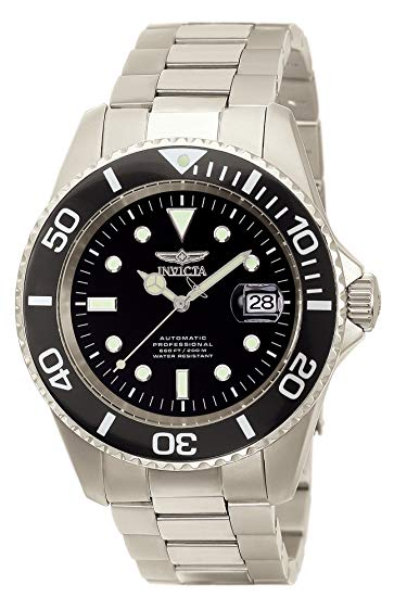 Titanium Automatic Watch