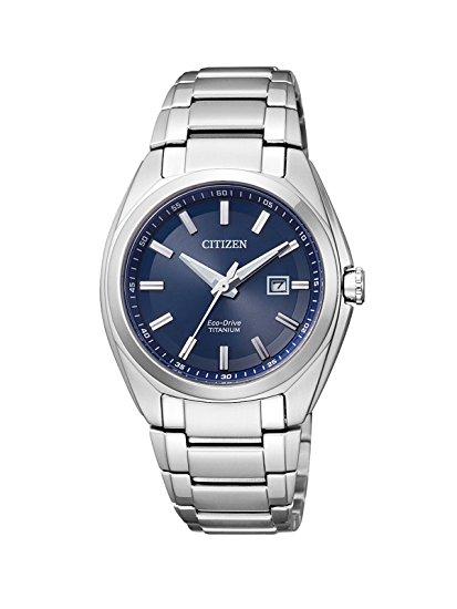Women's citizen watch - Super Titanium EW2210-53L