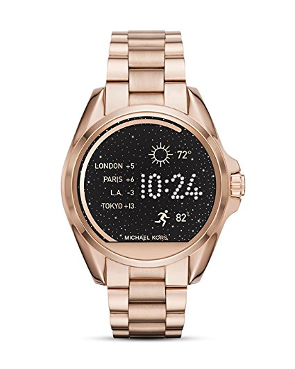 Women's digital watch - Michael Kors casual MKT5004