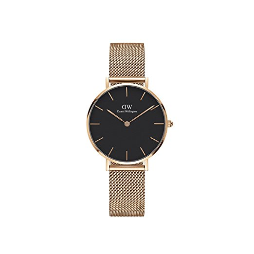 Women's fashion watches - Daniel Wellington DW00100161