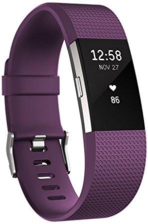 Women's sports watch - Fitbit Charge 2 B073V29L7Z