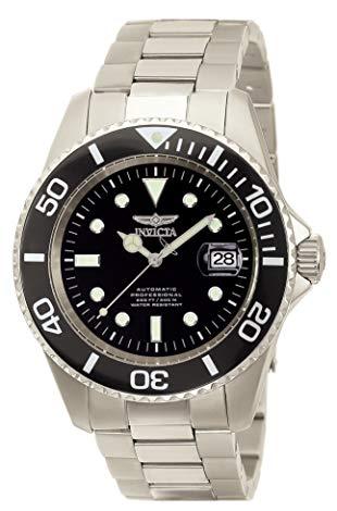 automatic watch invicta