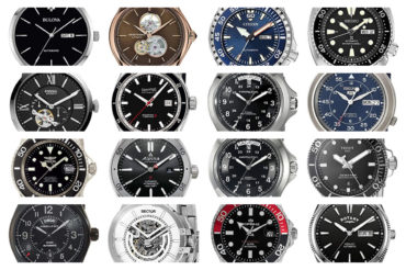 The Best Automatic Watches to Buy – Here's What They Are