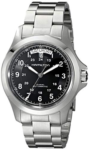best Hamilton Khaki watch