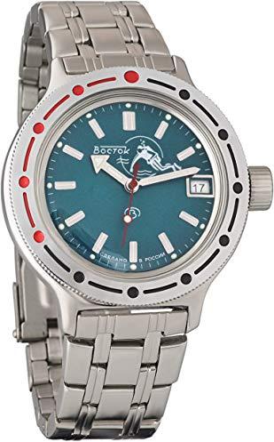 best Russian Automatic Watch