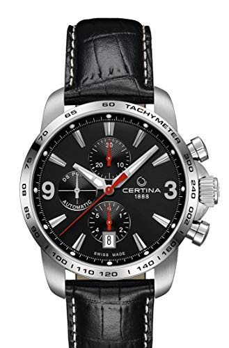 certina swiss sports watch