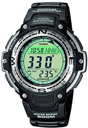 digital diver watches