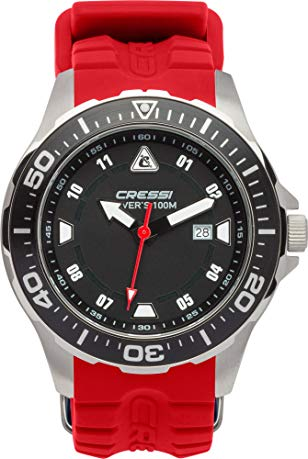 divers' watches cressi