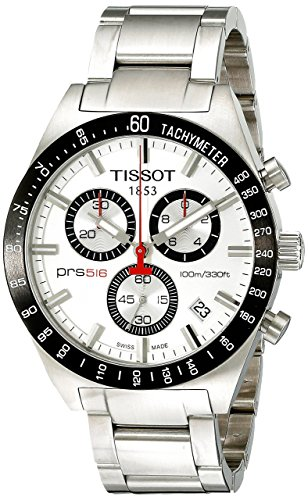 fine man watches - Tissot t044.417.21.031.00