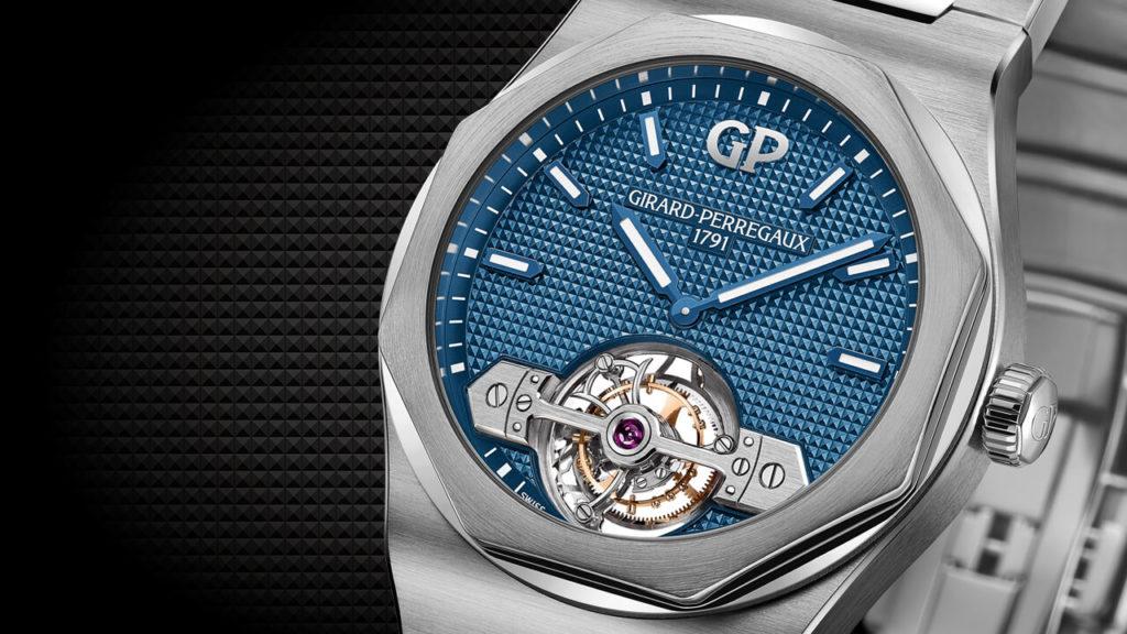 girard perregaux luxury watch