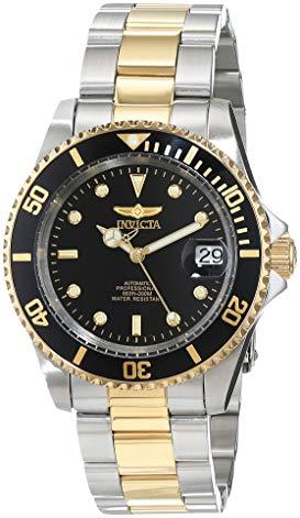 invicta submariner watch