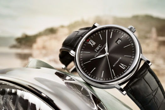 MEN'S AND WOMEN'S IWC WATCHES: PRICES, USED MODELS, AND PROMOTIONS