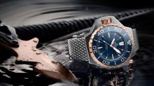 luxury watch Seamster Ploprof 1200M