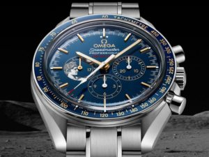 luxury watch omega speedmaster smoonwatch apollo 17