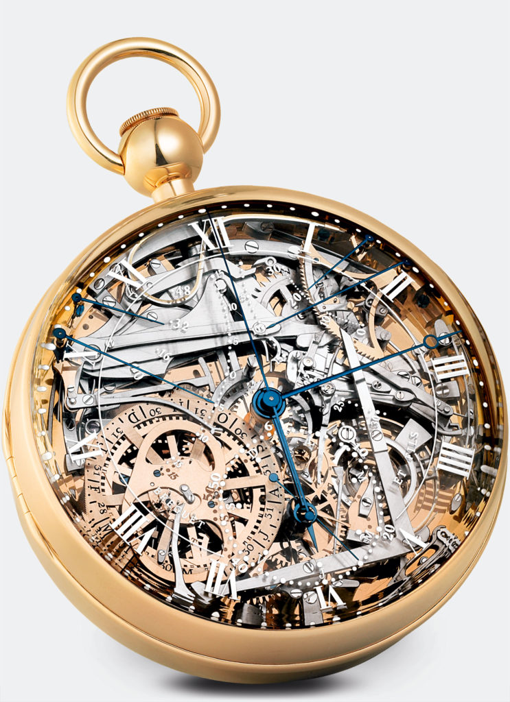 most expensive luxury watch ever BREGUET MARIE ANTOINETTE GRANDE COMPLICATION