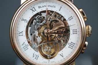 Ranking the 15 most expensive luxury watches in the world