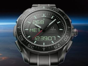 omega SkyWalker X-33 fine wristwatches