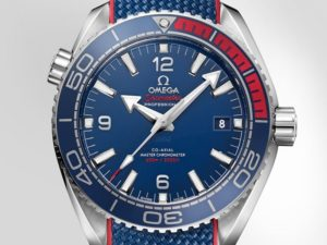 omega collection Olympic Games Collection pyeongchang 2018