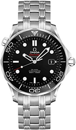 omega diving watches