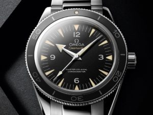 omega seamaster 300 watch