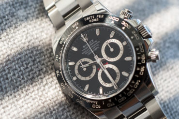 ROLEX DAYTONA: HOW TO BUY IT AND WHICH MODEL TO CHOOSE