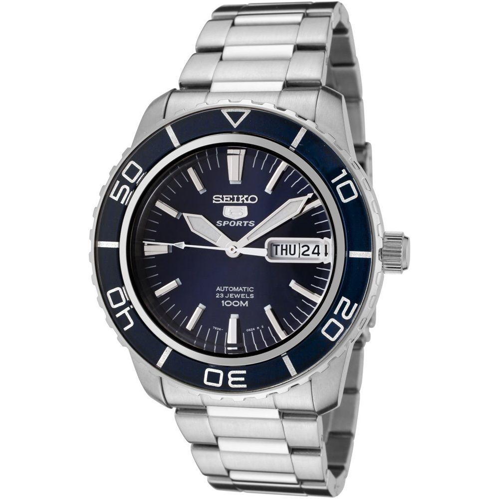seiko diving watches