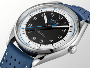 sports watch omega Olympic Official Timekeeper