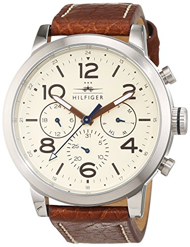 stylish mens watches Tommy Hilfiger