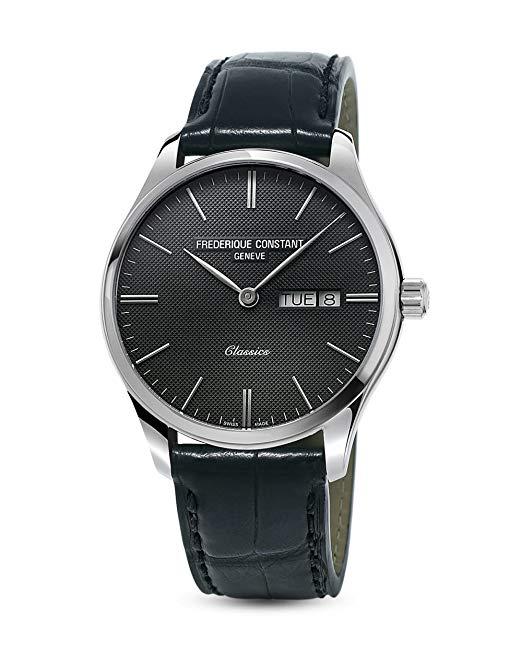 wrist watch Frederique Constant Geneve Classics 225gt5b6
