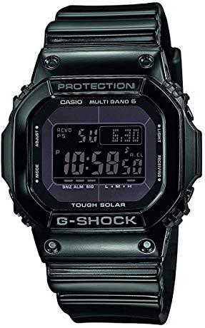 100 Dollar Casio Watch
