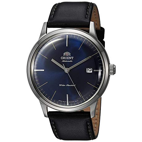 A Better Orient Bambino – Less Expensive